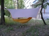 Diy Hammock by Rosomaha in Images for homemade gear forums directions
