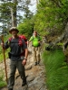 Mt Leconte & Green Briar 06 2011 Pt.1 by GregScuba in Group Campouts
