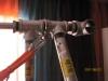 Threaded Pipe Hammock Stand V3.2