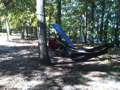 Camp Mb
