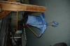 Light Hammock Chair Hanging by Hammaka Man in Hammocks