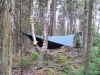 Hennessy Expedition - Burroughs Range, Catskills by Timber in Hammocks