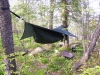 Hennessy Expedition - Giant Ledge, Catskills by Timber in Hammocks