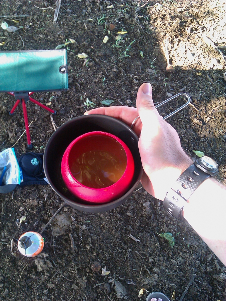 Camp Coffe