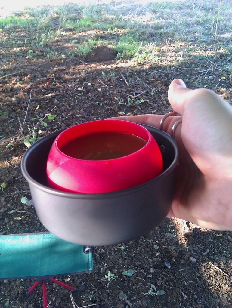 Camp Coffe