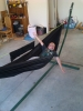 G.l.p. Hammock by dangerous in Hammocks