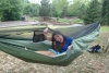 Diy Hammock by thejennabird in Homemade gear