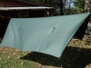 Oldman Winter Tarp Setup by Acer in Tarps