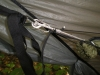 Speer Snugfit Setup by swampfox in Underquilts and PeaPods