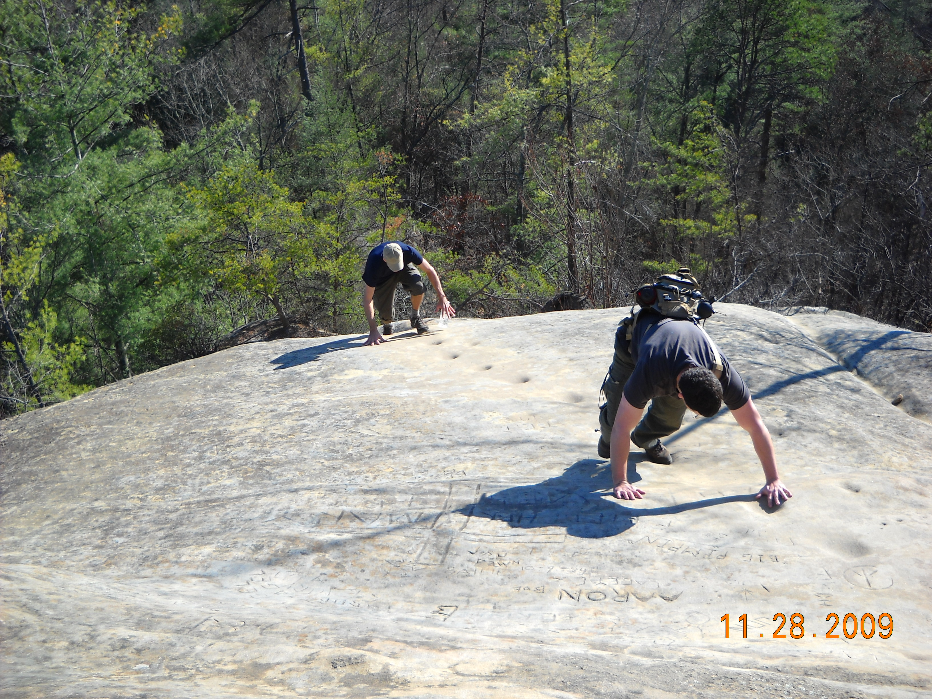 Red River Gorge ~ 2009 - Hammock Forums Gallery