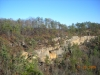 Red River Gorge ~ 2009