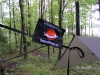 Hf Flag Flyin by animalcontrol in Hammocks
