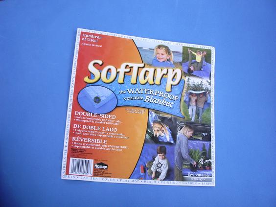Soft Tarp