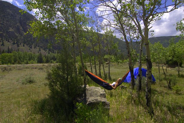 Trek Light Hammocks