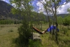 Trek Light Hammocks by TrekLightGear in Hammock Landscapes