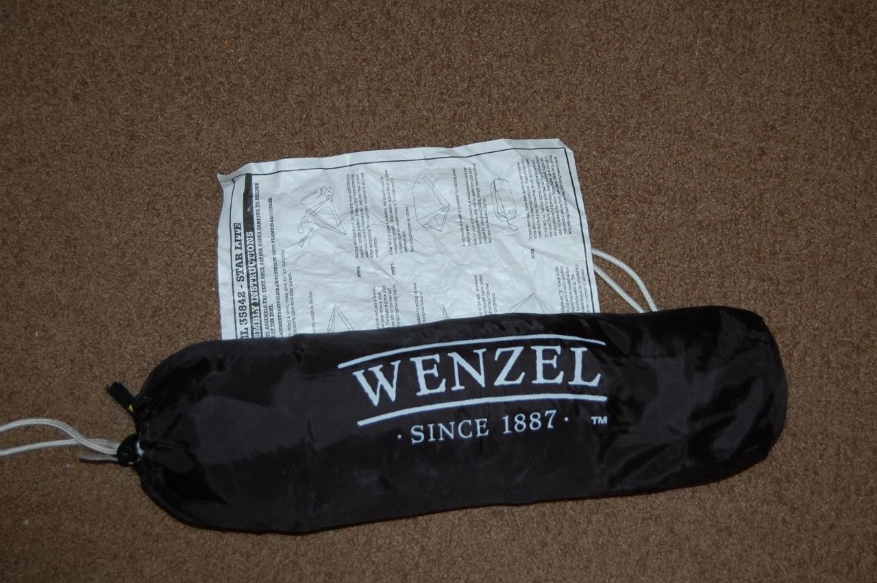 Wenzel Starlight