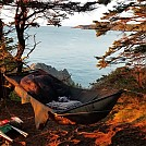 Sunrise on Maine's Bold Coast by vtrek in Hammock Landscapes