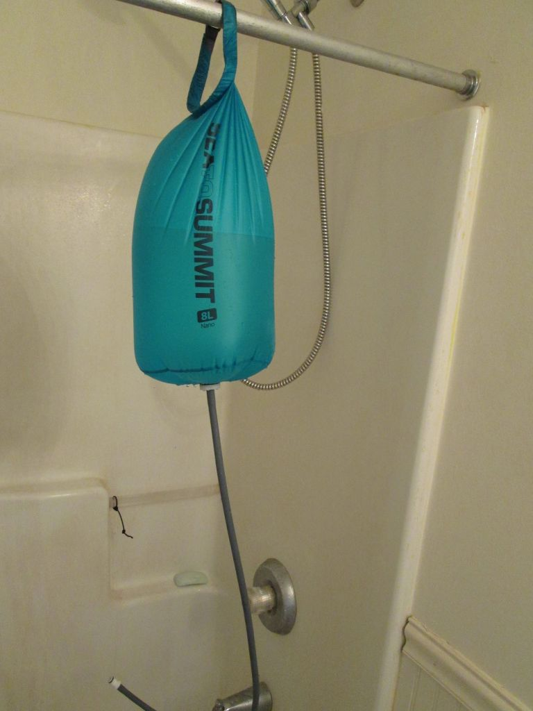 Diy Gravity Bag