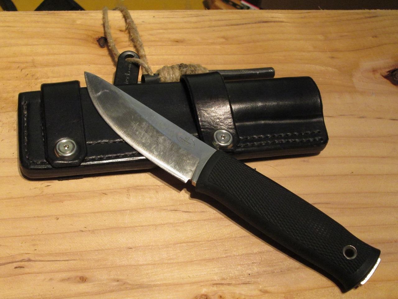My Fallkniven H1
