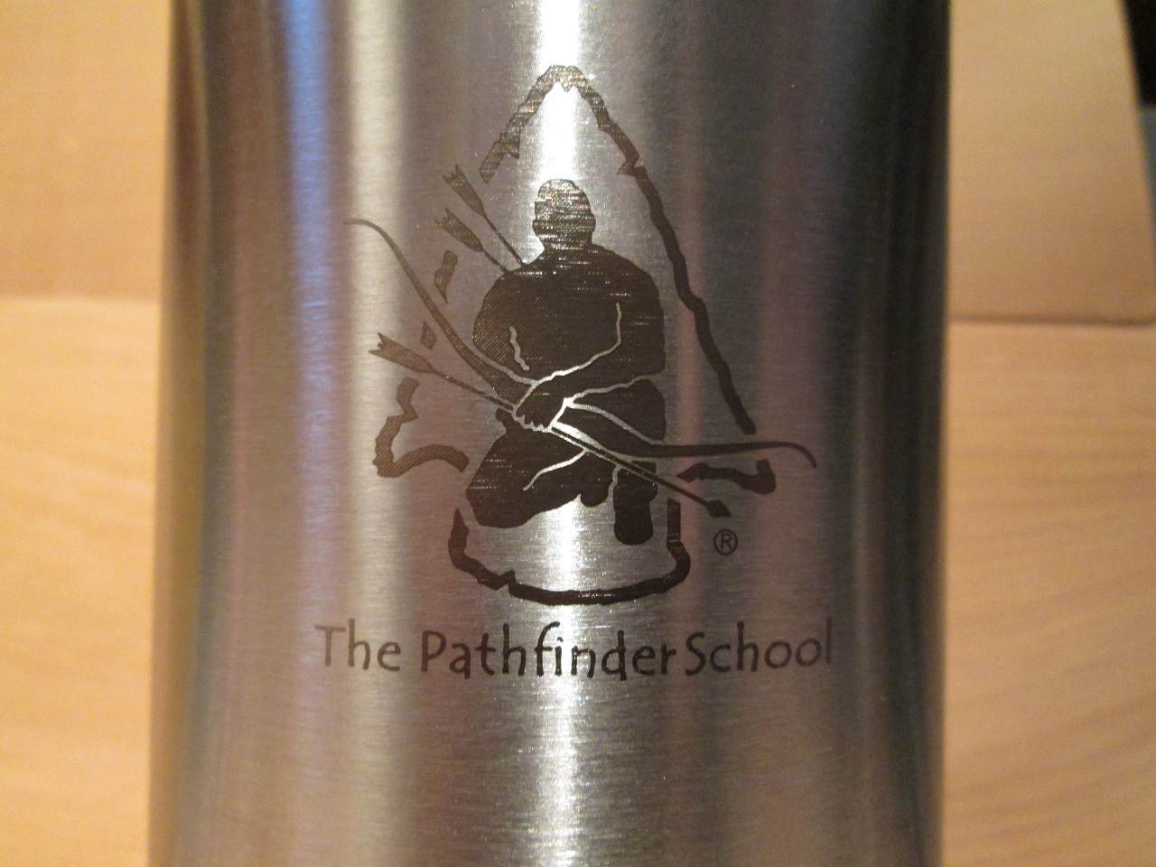 Patherfinder Ss Bottle And Cup