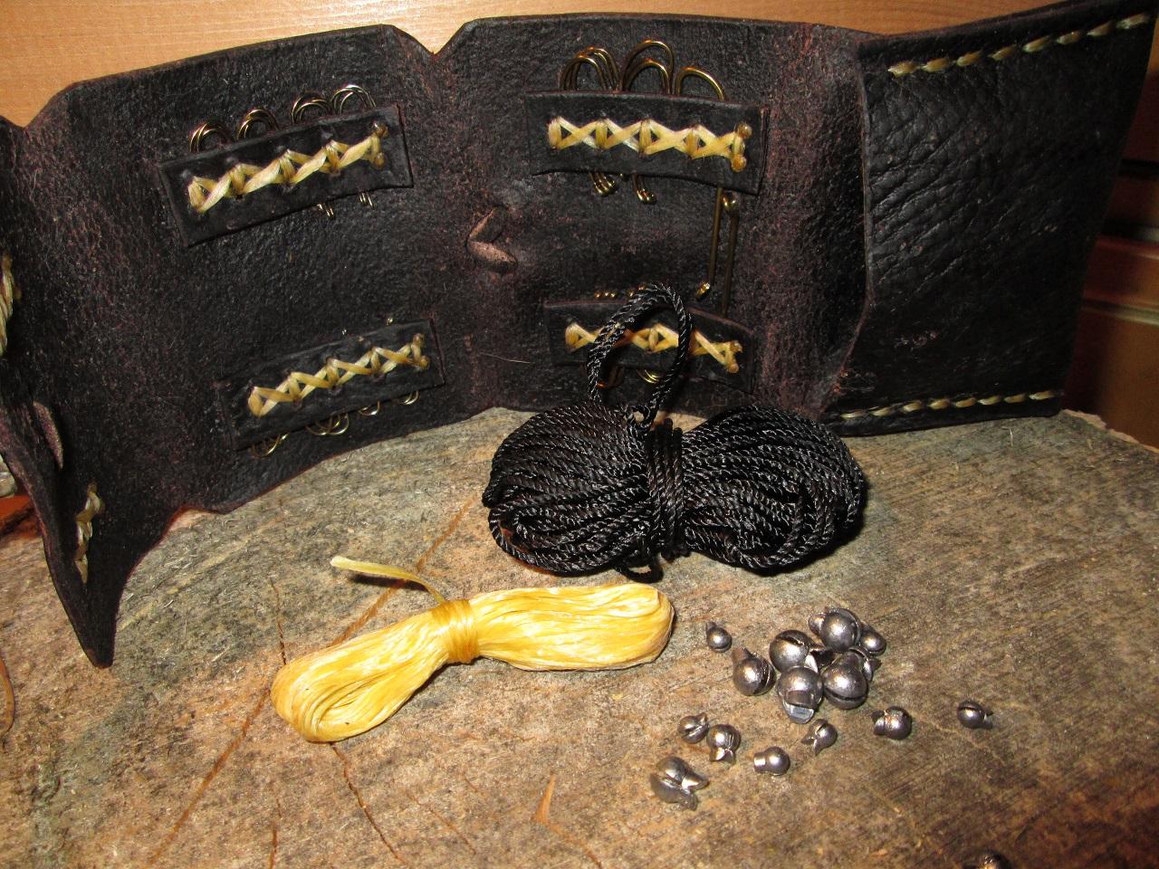 Deepwoods Leather