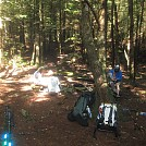 Loyalsock Trail '16 by fallkniven in Group Campouts