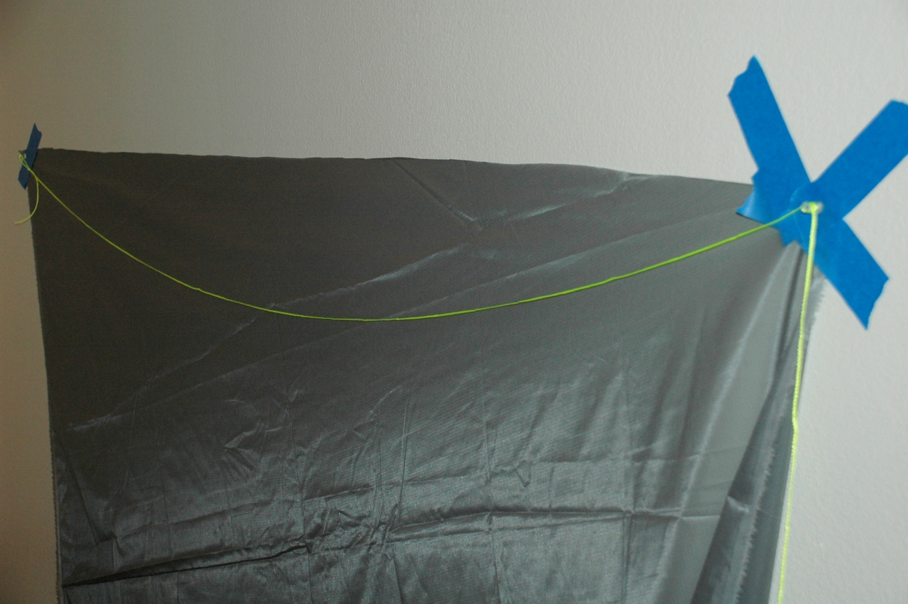 Diy Cat Cut Hex Tarp
