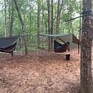 2 wheeled hammock trip by hcdc11 in Hammocks