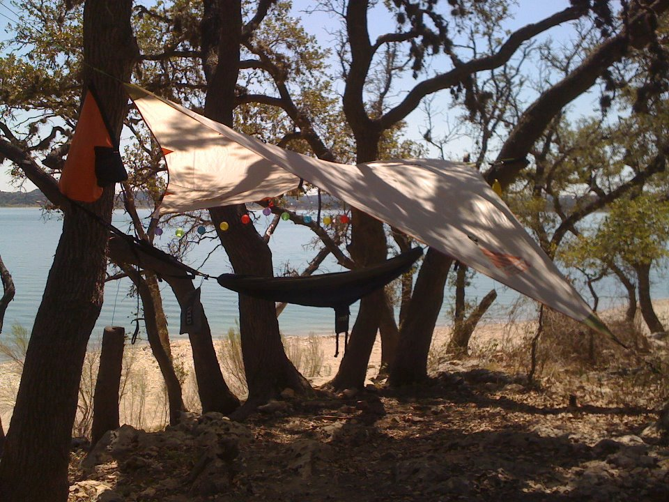 Canyon Lake Texas 2011