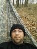 My First Hang by SADLK in Hammocks