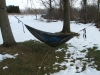 Blackbird 1.1 Grey by Wags in Hammocks