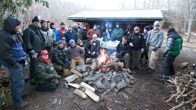 Mt Rogers Hangout 09