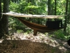 My Setup At Pate Hollow by sbmcghee in Hammocks