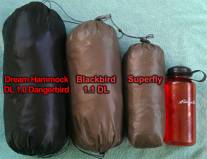 fwiw i was able to load the blackbird superfly stakes  u0026 tree straps  i carry the  u0027dirty pitchy stuff u0027 in a separate crud isolation bag  ba insulated air     random hammock intel  mtbr    rh   forums mtbr