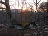 Sunset At Davis Mountain by Bearpaw in Hammocks