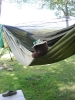 Hangin' In The Highlands by Bearpaw in Hammocks