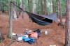 Cwetfeet Canoing by cwetfeet in Hammock Landscapes