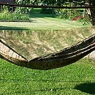 Dream Hammock #1832 by Eidson in Hammocks