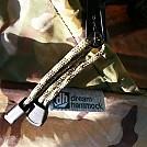 Dream Hammock Zipper Pulls by Eidson in Hammocks
