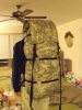 Homemade Backpack