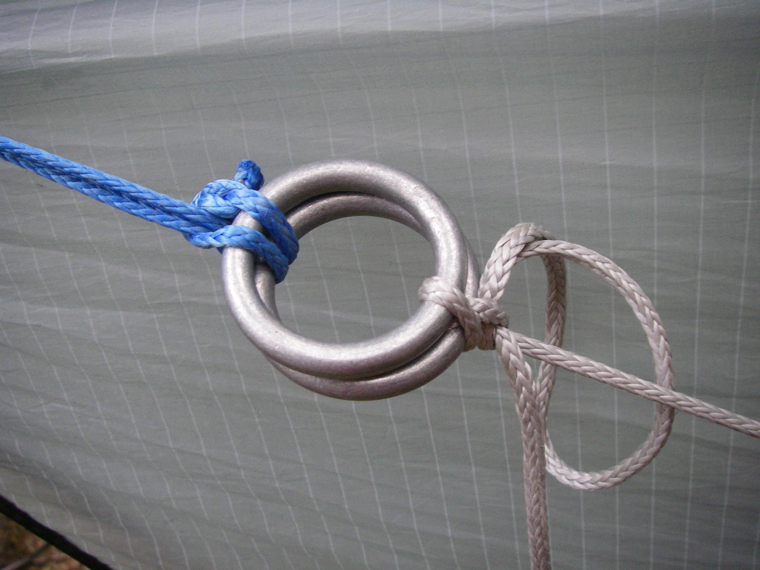 garda hitch amsteel blue garda hitch amsteel blue   hammock forums gallery  rh   hammockforums