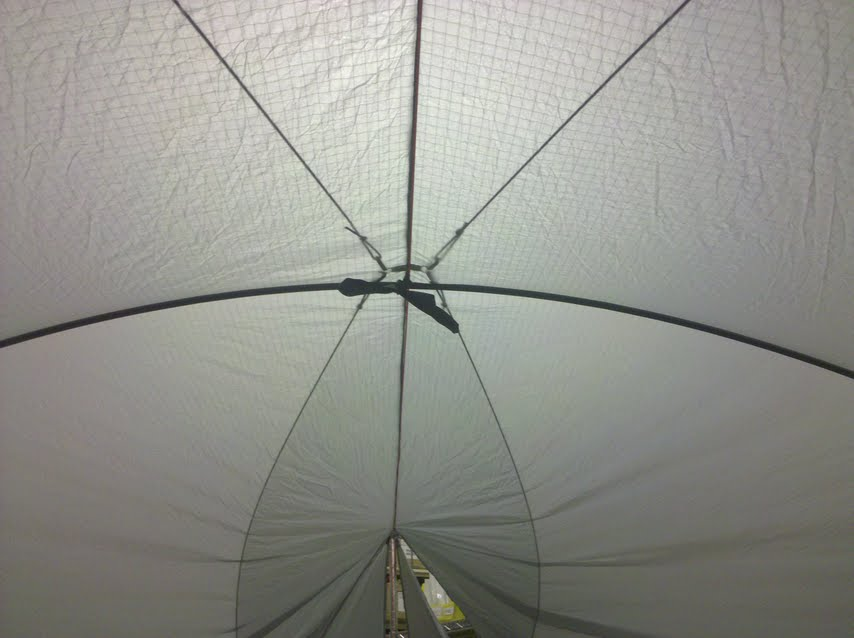 Warbonnet Tarp With Cf Pole Mod