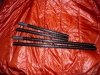 Carbon Fiber Spreader Bars