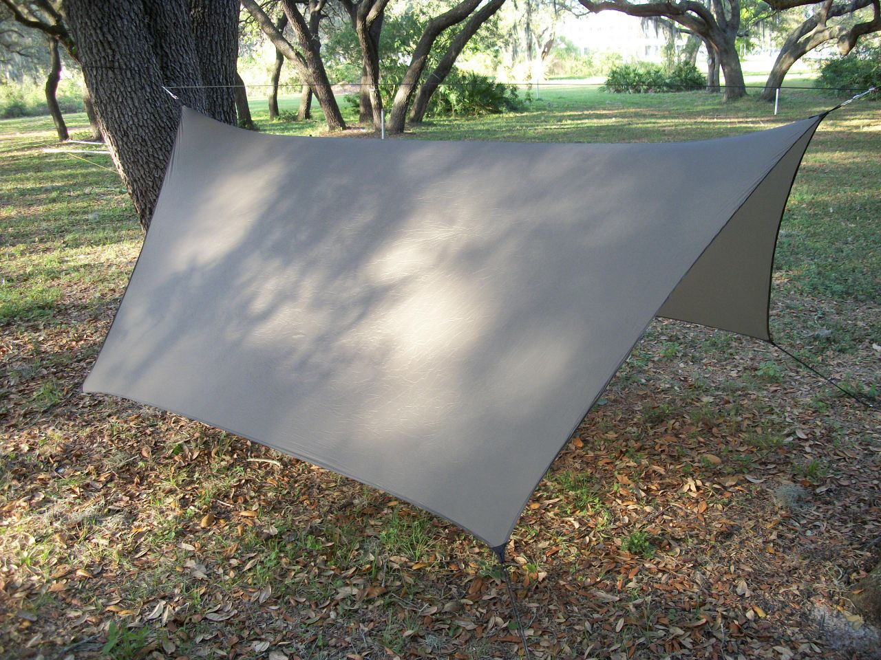 Wilderness Logics Big Daddy Tarp
