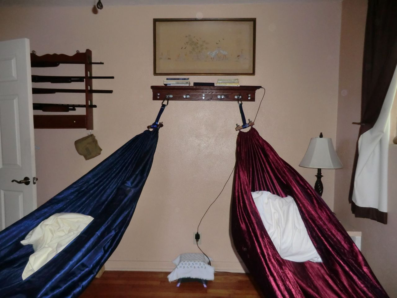 New Bedroom Hammocks