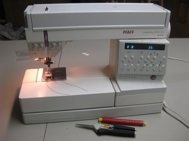 Pfaff 1473cd