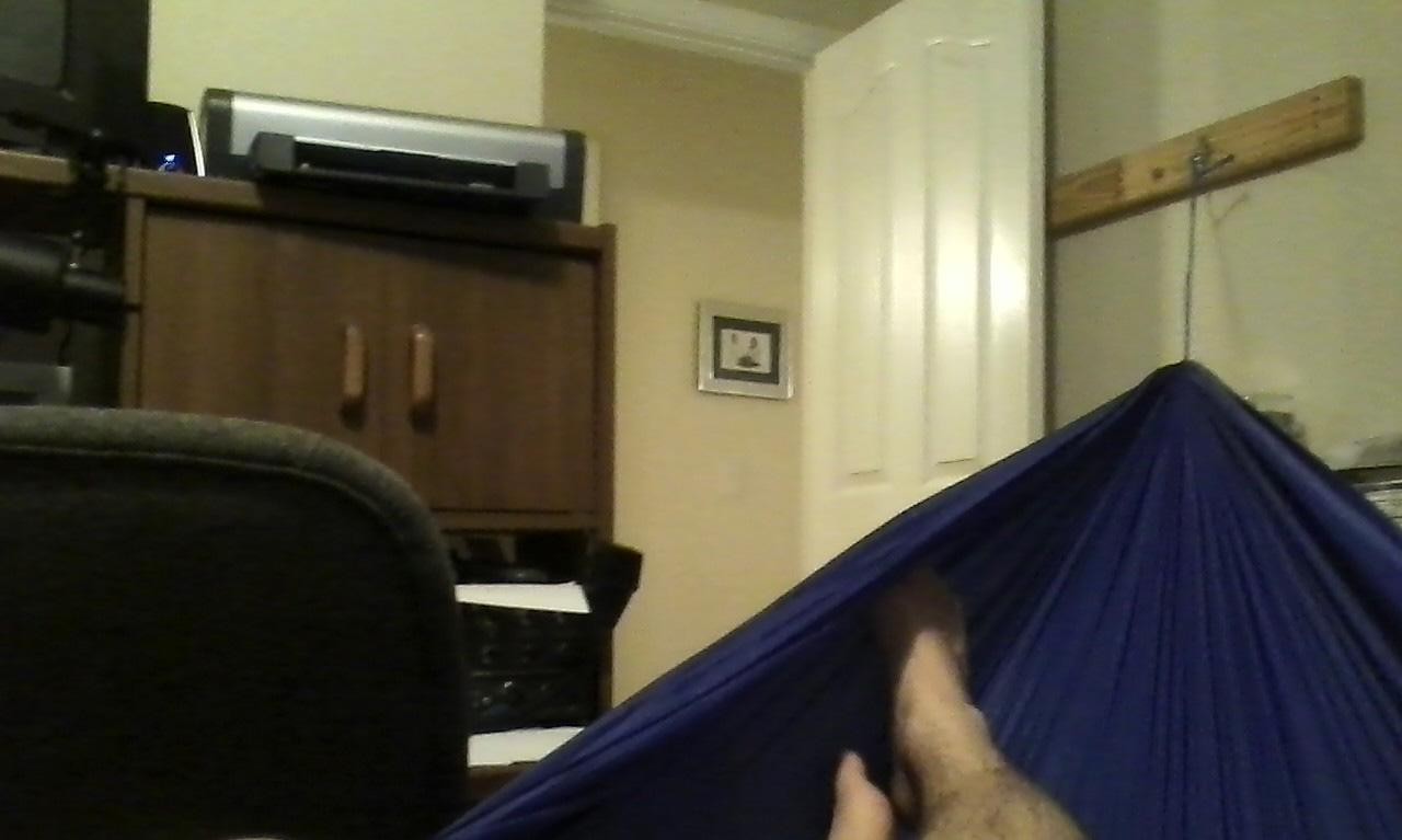 Indoor Hang