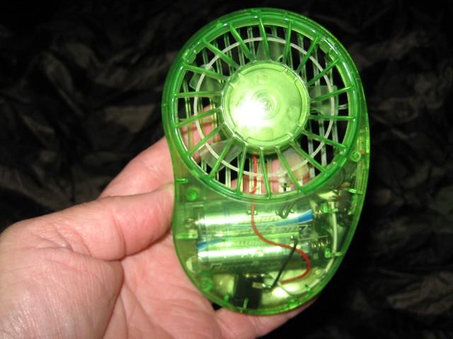 Hammock Fan
