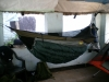Setup In Sudan, Raja by Duncan in Hammock Landscapes