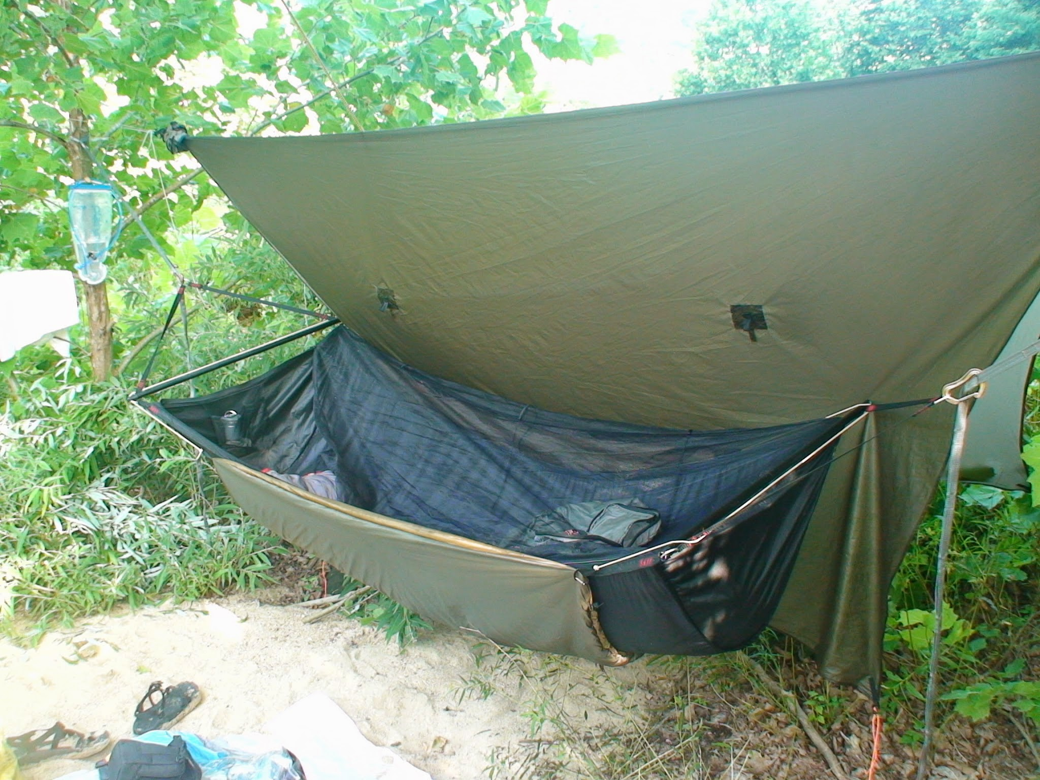 jarbidge on a bmbh ul jarbidge on a bmbh ul   hammock forums gallery  rh   hammockforums